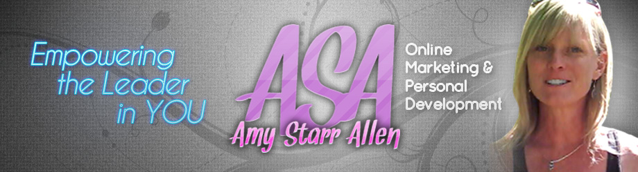 Amy Starr Allen