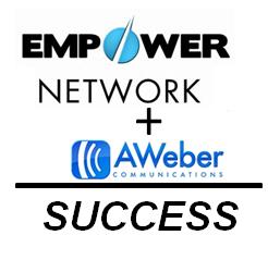 Aweber Empower Network