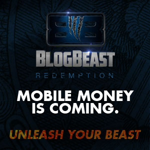 Blog beast prelaunch