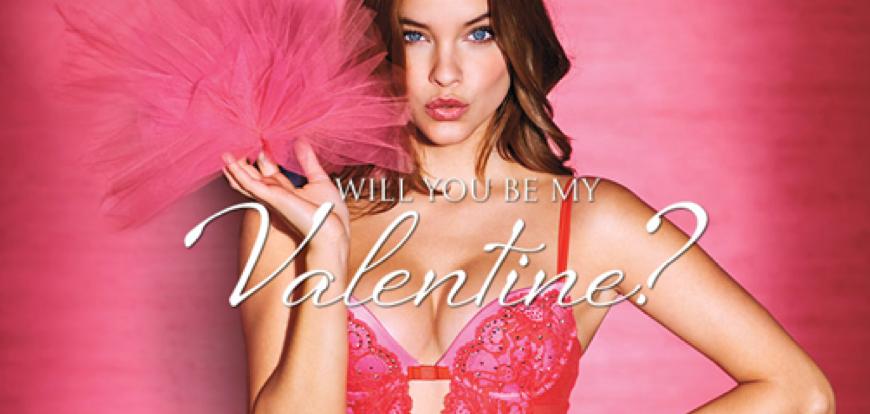 victorias secret valentine