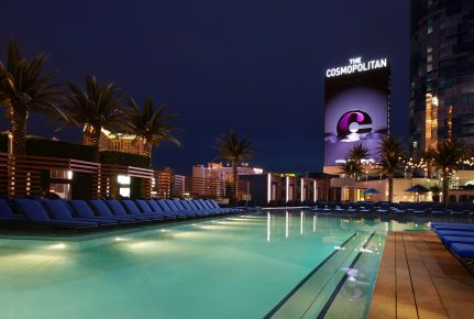 cosmopolitan las vegas no excuses summit