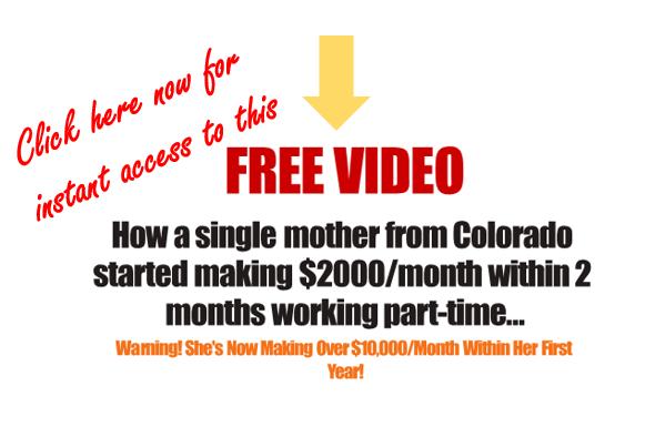 single mom video