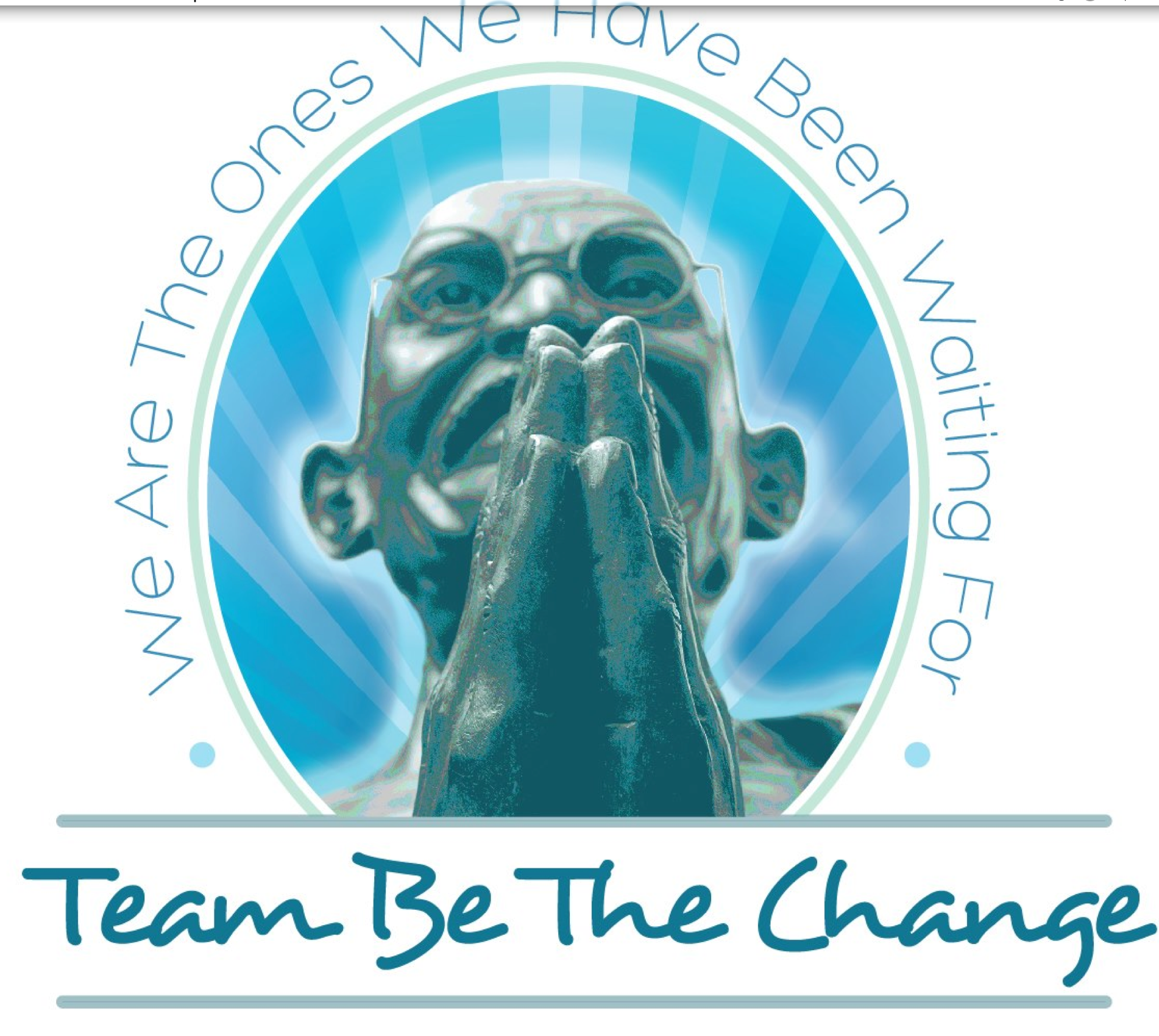 team be the change