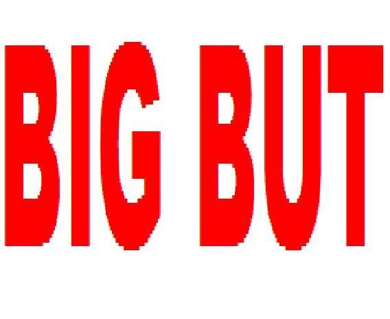 big-but