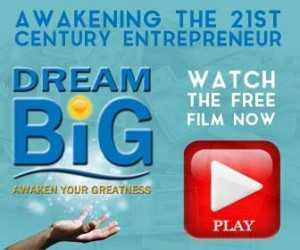 dream big movie