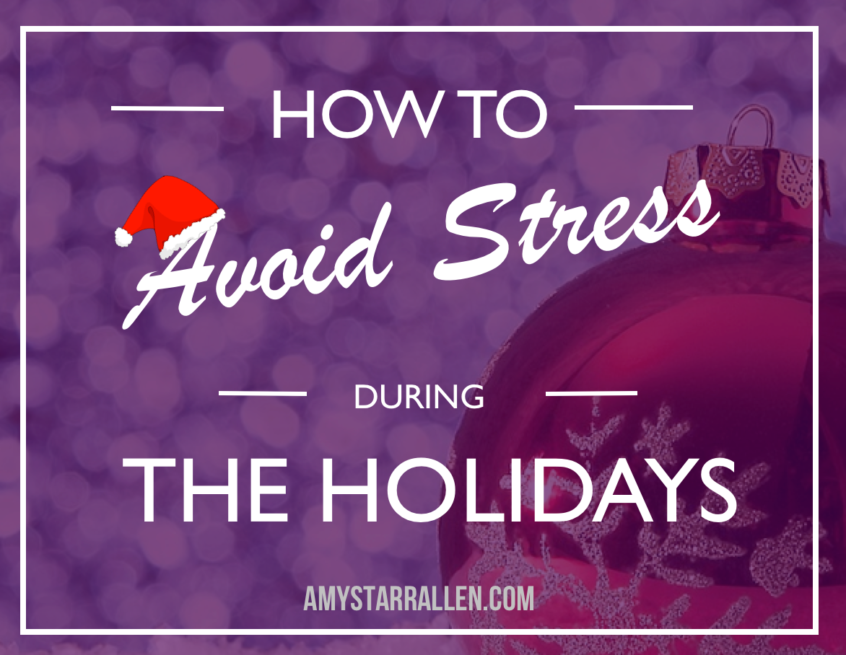 how-to-avoid-stress-during-the-holidays