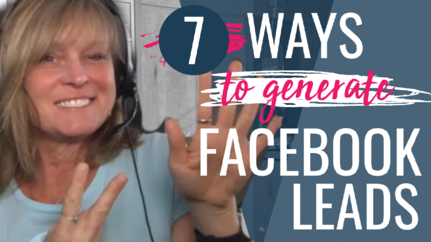 Facebook Lead Generation Tutorial