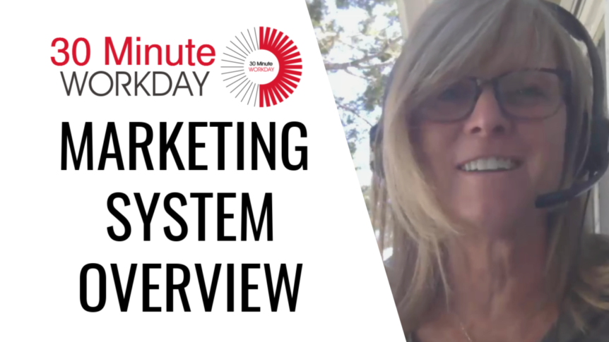 30 Minute Workday Marketing System Overview