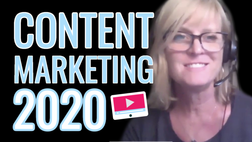 CONTENT MARKETING 2020- How to Generate Free Leads for Your Business with Content Marketing