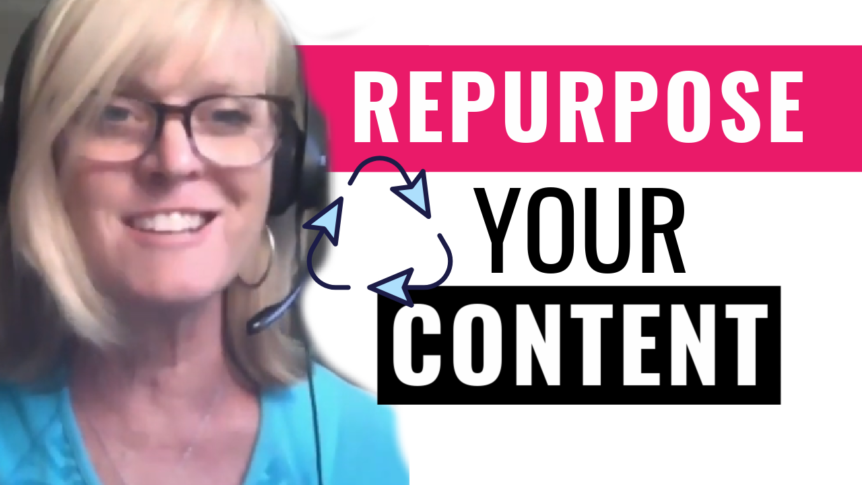 How to Repurpose Your Content to Generate More Leads and Sales for Your Business