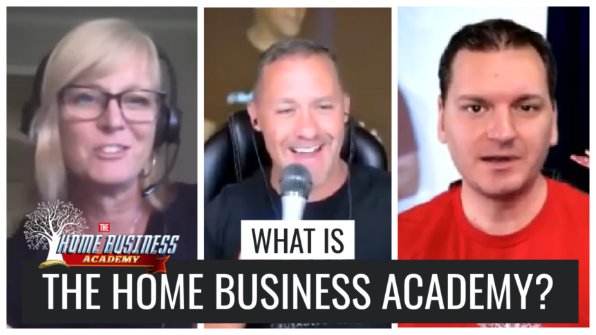 what is the home business academy