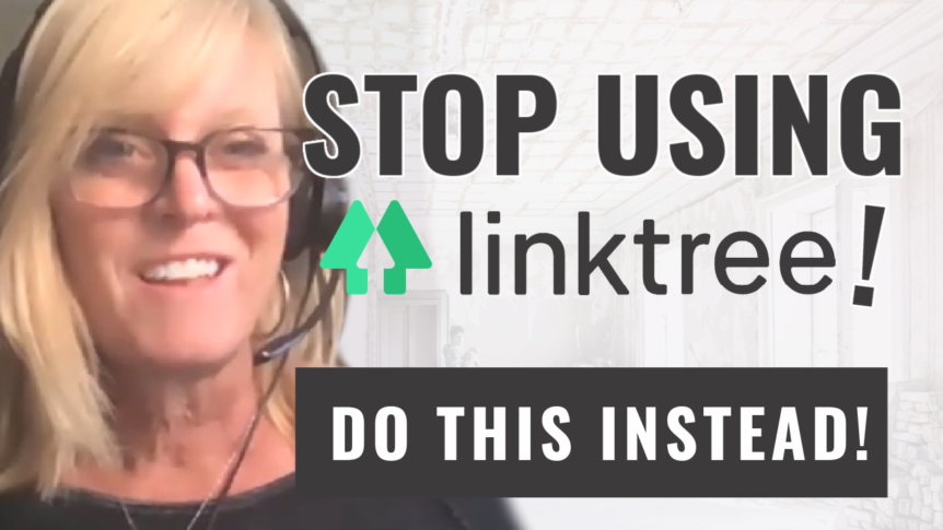 Brand Yourself With a Custom Link Pages Using the HBA Funnel Builder (Stop Using Linktree!)