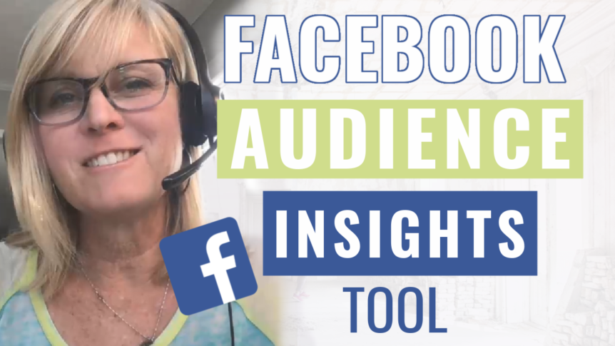 How to Use the Facebook Audience Insights Tool to Find Your Target Audience