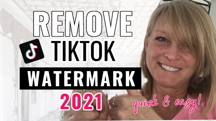 How to Download TikTok Videos Without the Watermark 2021
