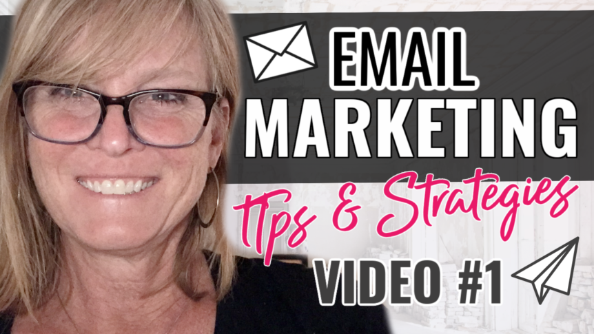 Email Marketing Strategies- Tip #1 (And How To Get The HBA Funnel Builder For Free)
