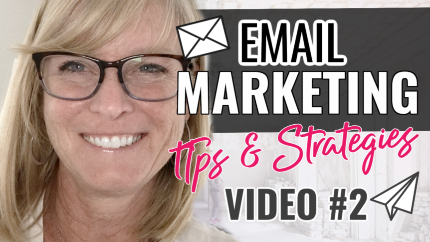 Email Marketing Strategies Tip #2 - How to Use Stories in Your Emails
