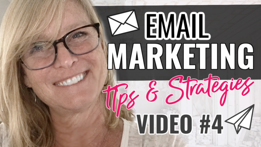 Email Marketing Strategies Tip #4 – How to Use Weekly Recap Emails to Serve Your Audience