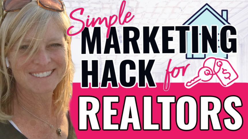 Simple Real Estate Marketing Strategy