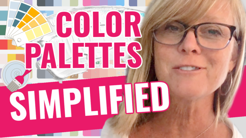Free Tool to Easily Create a Color Palette for Brand Recognition (& HBA Funnel Builder Color Demo)