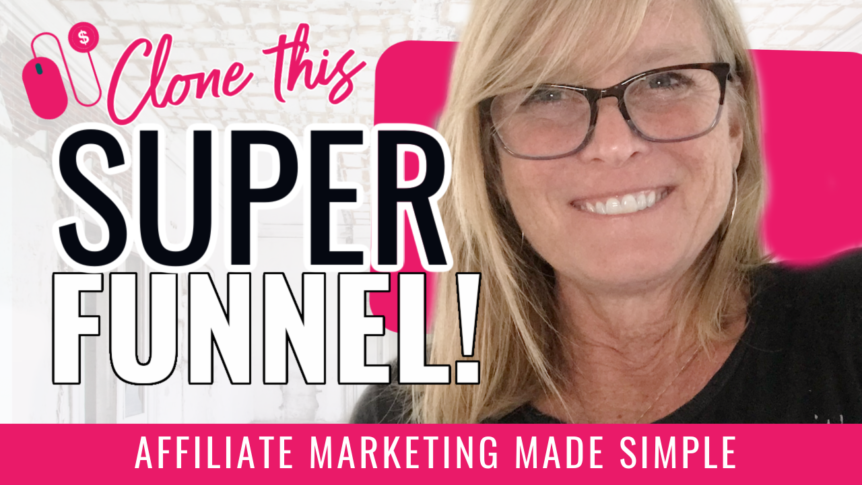 HBA Affiliate Program - Super Funnel Overview, Review, and Demo